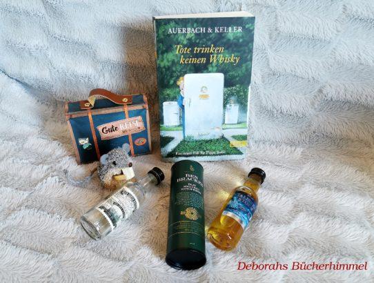 Pippa Bolle 5 - Tote trinken keinen Whisky