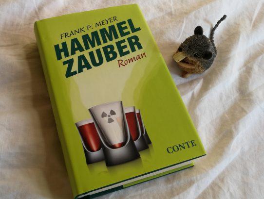 Frank P. Meyer - Hammelzauber