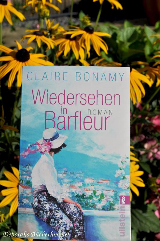 Claire Bonamy - Wiedersehen in Barfleur