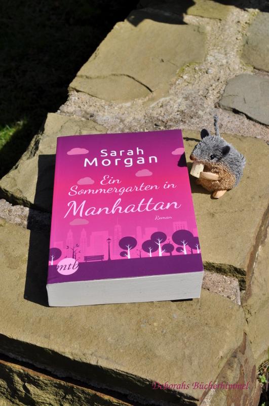 Sarah-Morgan_Ein_Sommergarten_in_Manhattan_1