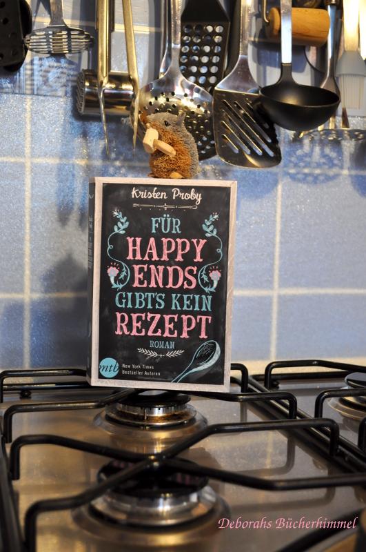 Kristen Proby - Für Happy Ends gibt's kein Rezept