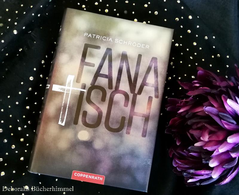 Patricia Schröder – Fanatisch + Event bei Coppenrath