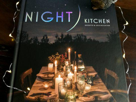 Lisa Nieschlag & Lars Wentrup - Nightkitchen