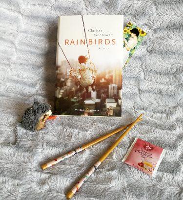 Clarissa Goenawan - Rainbirds