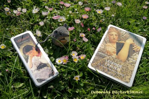 PaperMoon Postkarten und Lesezeichen