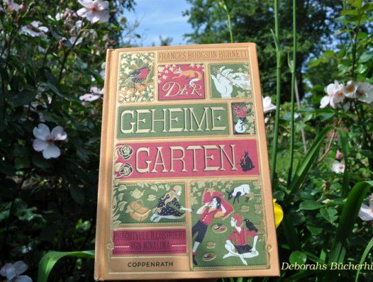 Frances Hodgson Burnett - Der geheime Garten