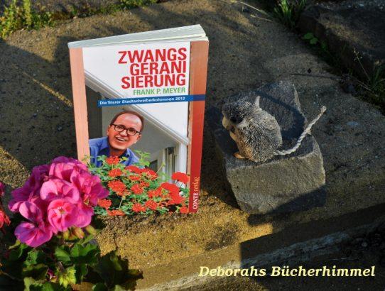 Frank P. Meyer - Zwangsgeranisierung