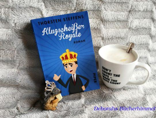Thorsten Steffens - Klugscheißer Royale