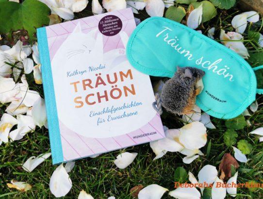 Kathryn Nicolai - Träum schön