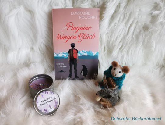 Lorraine Fouchet - Pinguine bringen Glück