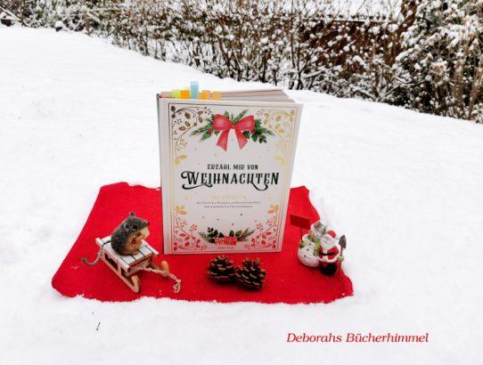 Hölker Weihnachtskochbuch - Erzähl mir von Weihnachten