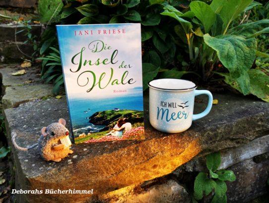 Jani Friese - Die Insel der Wale